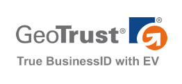 GeoTrust True BusinessID 扩展型 EV 证书